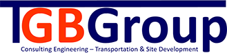 TGB Group, LLC Logo