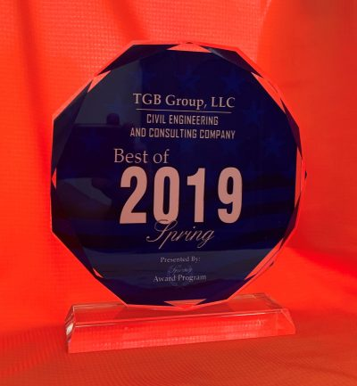 2019 Best of Spring Award