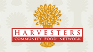 community responsibility with Harversters